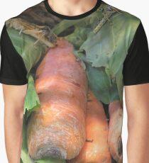 A Locust picnic Graphic T-Shirt