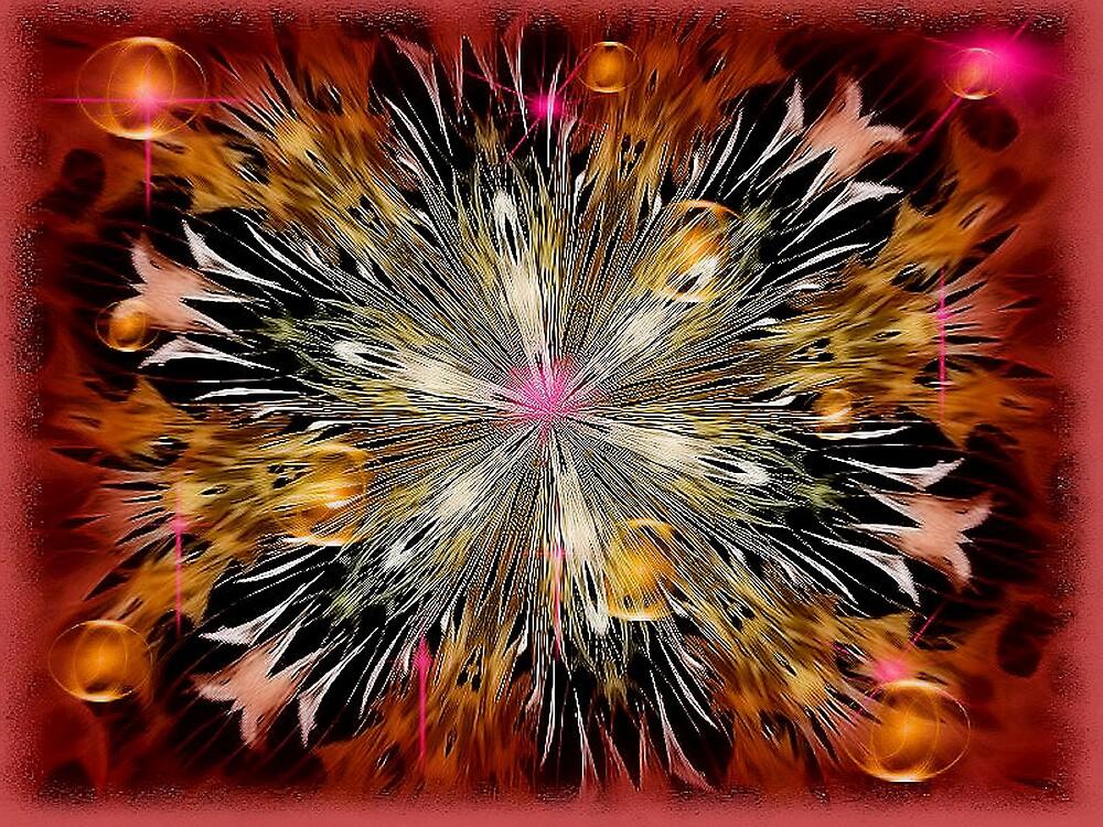 Kaleidoscope 1 by angelheart
