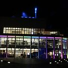 The Marlowe Theatre - Canterbury  by rsangsterkelly