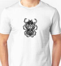 Lorkhan Linocut T-Shirt