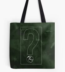 Earth Day (Special Edition) Tote Bag