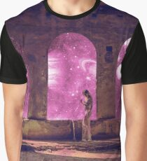 QUEEN OF THE UNIVERSE Graphic T-Shirt