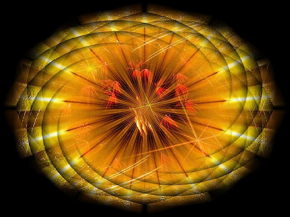 Kaleidoscope 4 by angelheart
