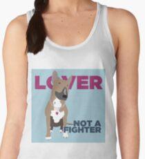Roxy the Bull Terrier Women's Tank Top