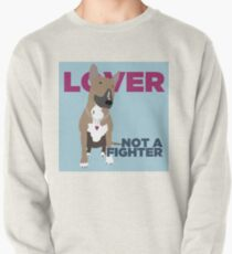 Roxy the Bull Terrier Pullover