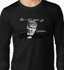 Lurch: Ordinary.... Ughhhhhhhh... T-Shirt