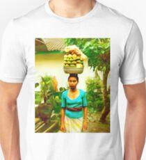 Balinese Woman T-Shirt