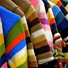 colourful cardigans by mamba