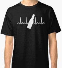 HeartBeat Beer Classic T-Shirt