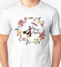 Mary Poppins Unisex T-Shirt