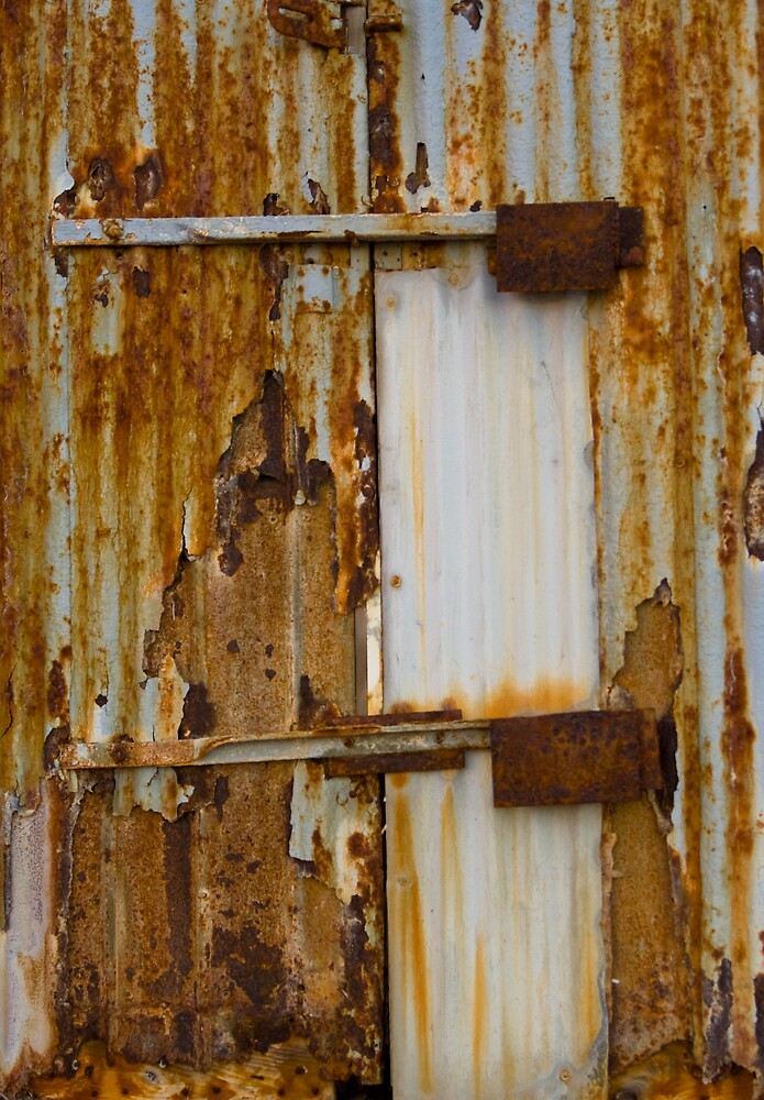 Rusty by dpearce