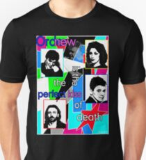 Joy Division New Order The Perfect Kiss Unisex T-Shirt