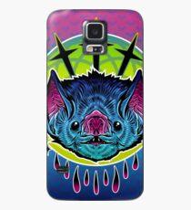 Funda/vinilo para Samsung Galaxy Neon Bat