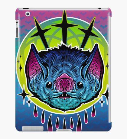 Neon Bat iPad Case/Skin