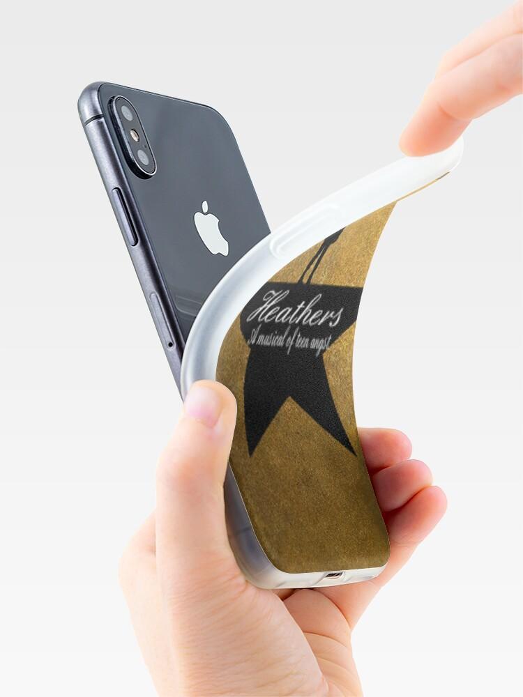Alternative Ansicht von Heather Hamilton iPhone-Hüllen & Cover