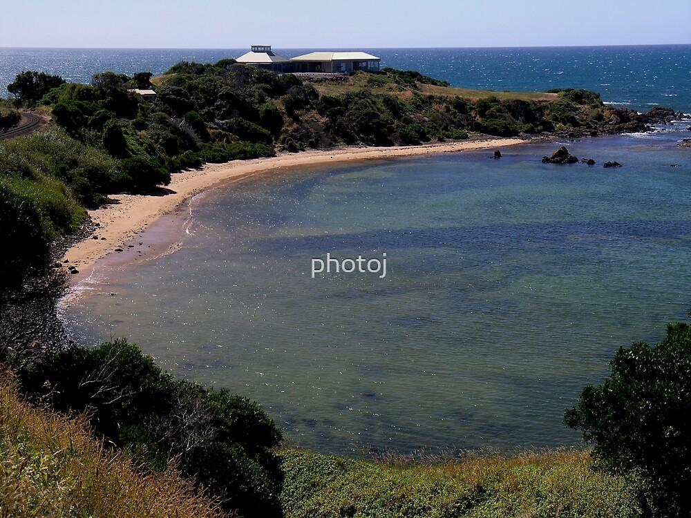 photoj Tas Nth Wynyard Coastline by photoj