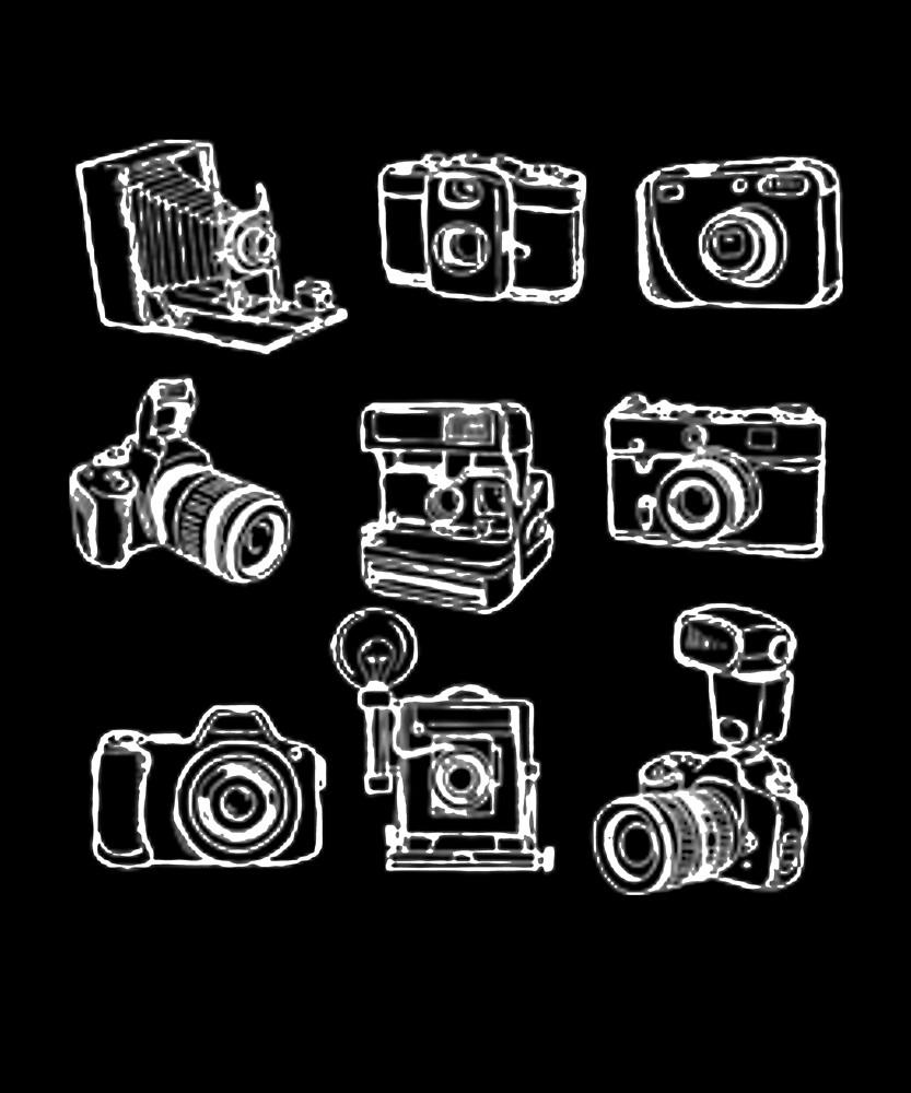 Photographer Camera by comunicator