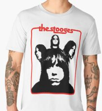The Stooges Shirt Men's Premium T-Shirt