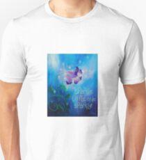Sparkle, Little One Unisex T-Shirt