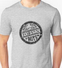 Forsen Boys  Unisex T-Shirt