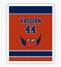 KASS Sticker