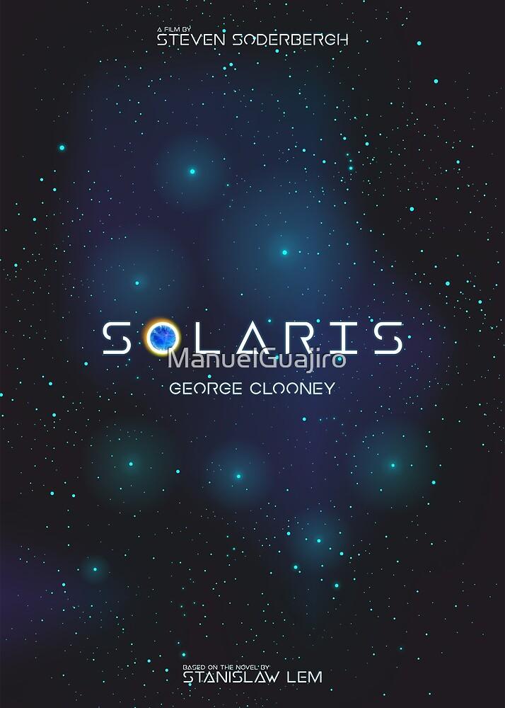 Solaris George Clooney Steven Soderbergh Stanisaw Lem Natascha