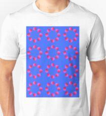 ABSTRACT WHIMSICAL: Modern Art Print Unisex T-Shirt
