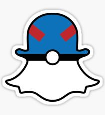 Snapchat Great Ball Sticker