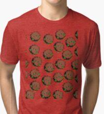 Yugioh Kuriboh Multiply Tri-blend T-Shirt