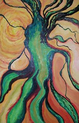 tree three by TeaErcoles