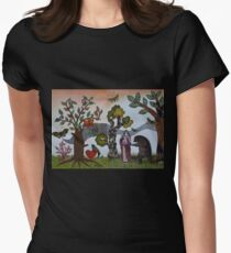 Once upon a time an enchanted forest... T-Shirt