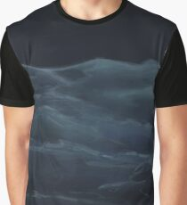 DARK OCEAN Graphic T-Shirt