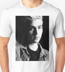13 REASONS WHY - Miles Unisex T-Shirt