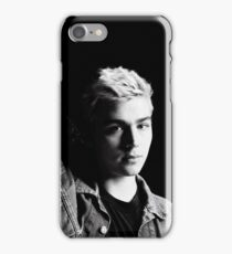 13 REASONS WHY - Miles iPhone Case/Skin