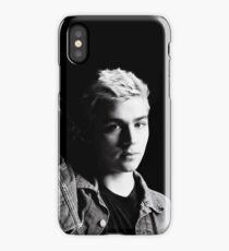 13 REASONS WHY - Miles iPhone Case