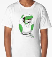 Dinosaur egg Long T-Shirt