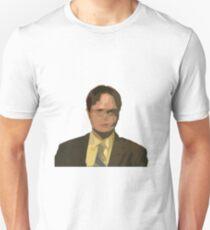 Dwight Schrute- The Office -  Design Unisex T-Shirt