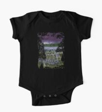 Camping in the Country One Piece - Short Sleeve