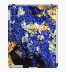 Mineral Formation 1  iPad Case/Skin