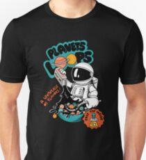 Astronaut  cereal T-Shirt