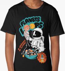 Astronaut  cereal Long T-Shirt
