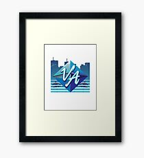 Luxury Elite Lite Framed Print