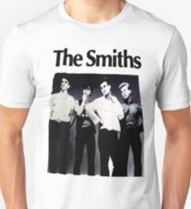 Moz Angeles The Smiths Morrissey Shirt Unisex T-Shirt