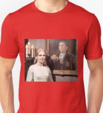 TV / Dark Shadows / Angelique and Barnabas T-Shirt