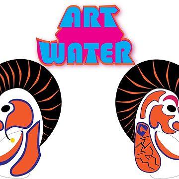 Creative Water by dangtianwan678