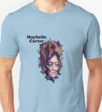 Maybelle Carter Unisex T-Shirt