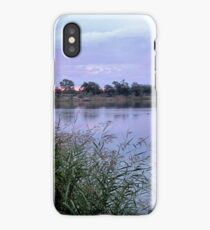 Along the Murray River iPhone Case/Skin