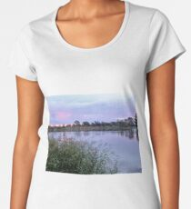 Along the Murray River Women's Premium T-Shirt