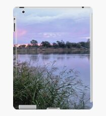 Along the Murray River iPad Case/Skin