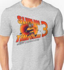Slum Dog Time Machine 3 T-Shirt